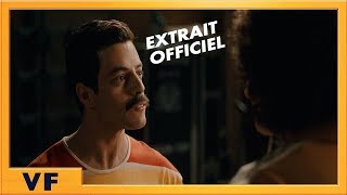 Bohemian Rhapsody | Extrait [Officiel] We Will Rock You VF HD | 2018