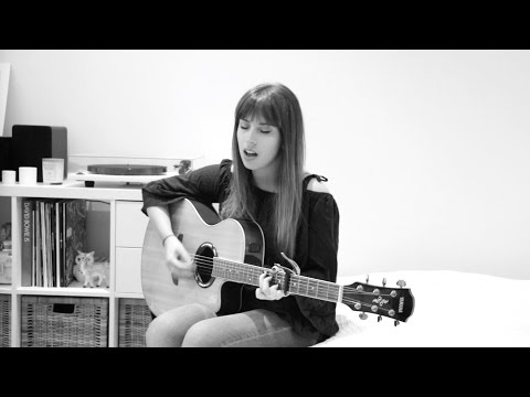 'Delete' - DMA's (Cover) | Chloe Gilbert (видео)
