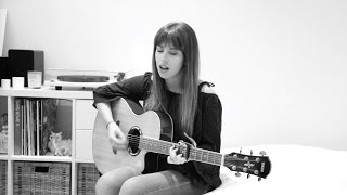 'Delete' - DMA's (Cover) | Chloe Gilbert