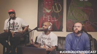 Did Drake Diss Joe? | The Joe Budden Podcast