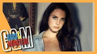Lana Del Rey | I Don't Wanna Go | Sub. Español + Explicación