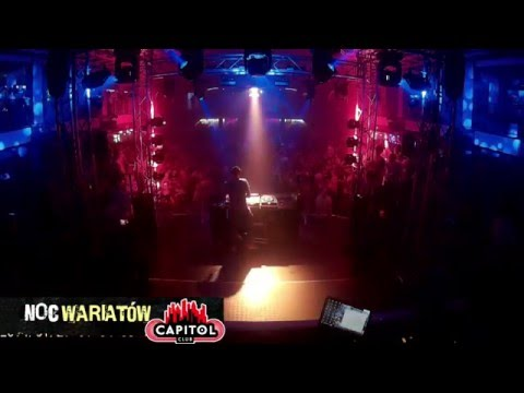 10.11.2015 - Taito Video Set - Capitol Sypniewo