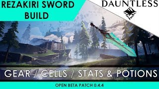 rezakiri sword build - मुफ्त ऑनलाइन वीडियो