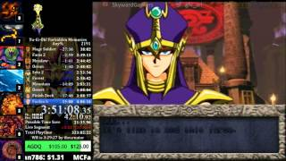 Yu-Gi-Oh! Forbidden Memories - Heishin 2 Win And Seto 3rd Loss