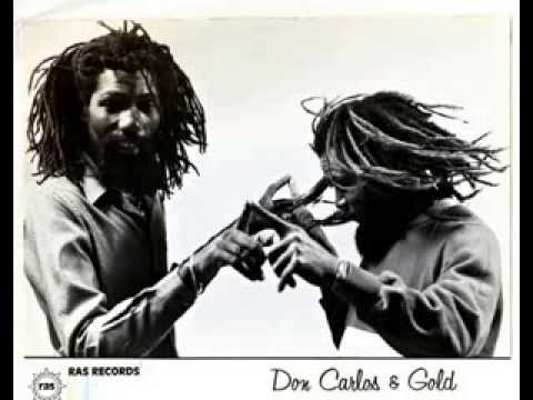 Don Carlos – Nice Time (Late Night Blues) + Dub