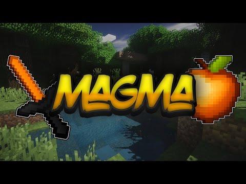 Magma | The Best Orange Texture Pack Ever [16x] [Orange