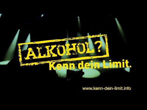 Die Medikamente vom Alkoholismus der Tablette