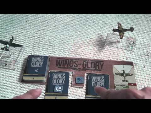 ºº Free Streaming Wings of Glory