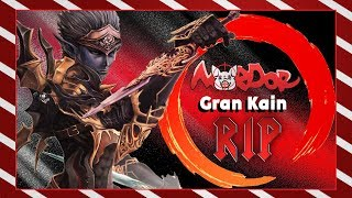 MORDOR Закат сервера Gran Kain!!! Lineage 2 Classic