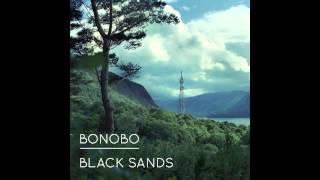"Video thumbnail of ""Bonobo - 'Black Sands'"""