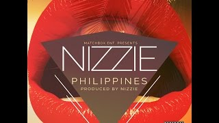 "NIZZIE ""Philippines"" Official Music Video"