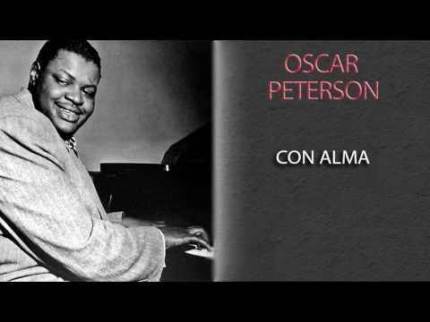 OSCAR PETERSON - CON ALMA