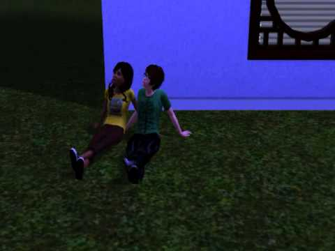 Sims 4 romance with children