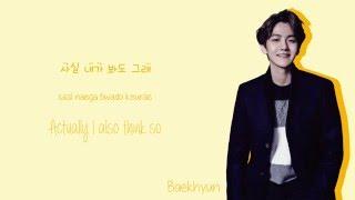 Baekhyun (백현) & Suzy (수지) - Dream Lyrics (Color-Coded Han/Rom/Eng)