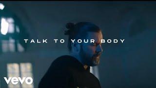Musik-Video-Miniaturansicht zu Talk To Your Body Songtext von Rea Garvey