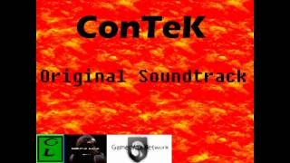 ConTeK Original Soundtrack:   Woe Be Gone