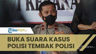 Terkait Kasus Oknum Polisi yang Tembak Rekannya dengan Senpi di Lombok Timur, Mabes Polri Buka Suara