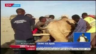 Rais Uhuru Kenyatta atangaza baa la njaa kuwa janga la kitaifa