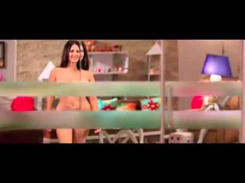 Sunny Leone naked in Mastizaade