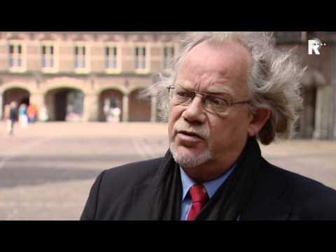 Eelco Dykstra 'Odfjell luistert alleen naar Brussel'