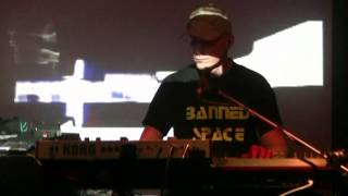 Video Banned Space  - Behind The Wheel ( DM ) live