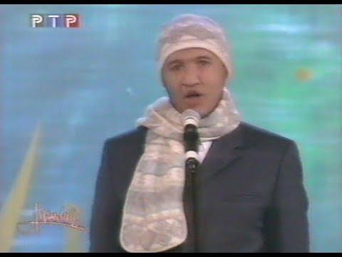 Николай Лукинский - Монолог негра / 2001 год