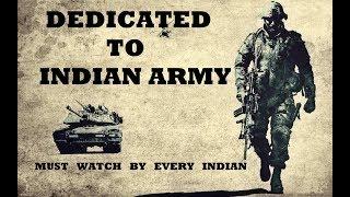 PROUD TO BE AN INDIAN | VANDE MATARAM |(INDIAN ARMY , INDIAN NAVY , INDIAN AIRFORCE)