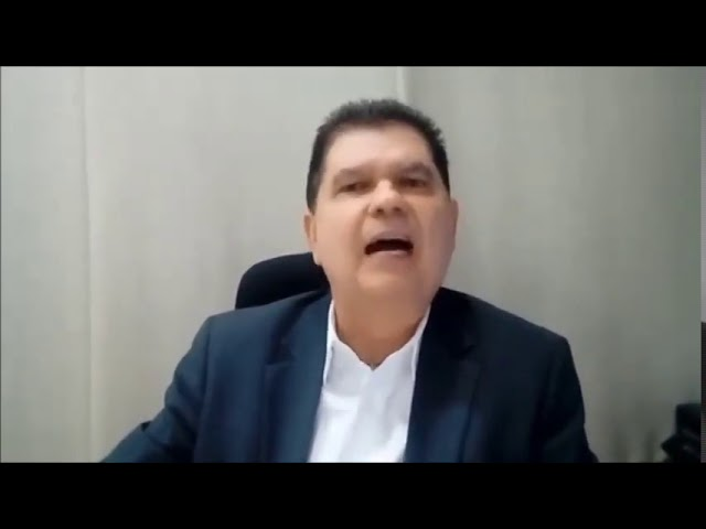 Secretario Mauro Filho fala sobre as obras da Estrada do Distrito do Peixe a BR 116