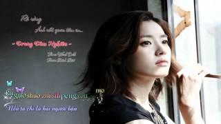 [Vietsub + Kara] Rõ ràng anh rất quan tâm em 你明明就很在乎我 - Trang Tâm Nghiên
