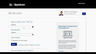Charter Email Login - Charter Webmail Sign in | Online Cues