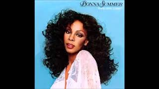 Donna Summer  -  Working The Midnight Shift...Now I Need You