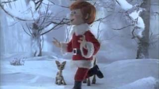 Santa Claus Is Comin to Town Movie