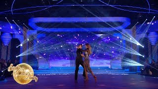 Strictly's Global Glitterballs: Dancing With The Stars Ireland - It Takes Two 2017 - BBC Two