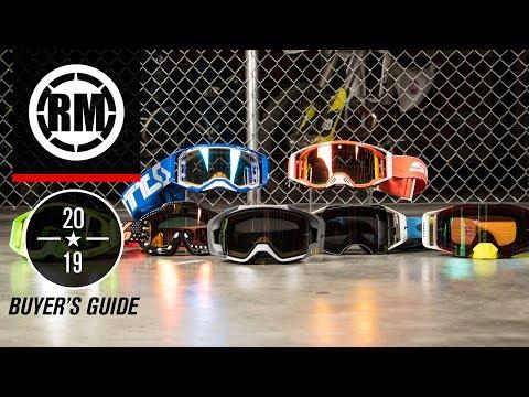 Best Motocross Goggles | 2019
