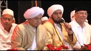 Sholawat Jawa Feat Sholawat Sunda Habib Syech Dan Kh Salimul Apip