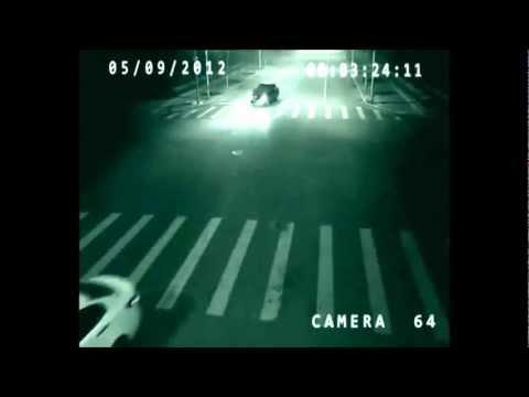 Camera Captured Teleportation in China(09/05/2012) Real or Fake?