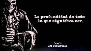 Avenged Sevenfold - Tonight the world Dies Subtitulada en español