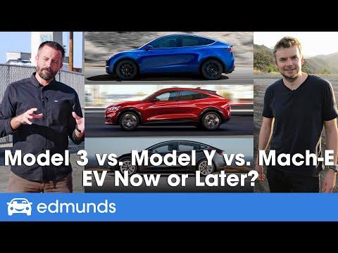 External Review Video cTu33WtBm8c for Tesla Model 3 Electric Sedan