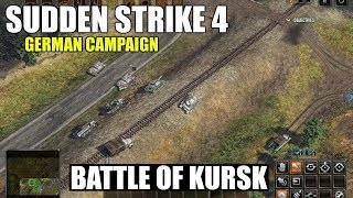 Sudden Strike 4 | German Campaign | Battle of Kursk
