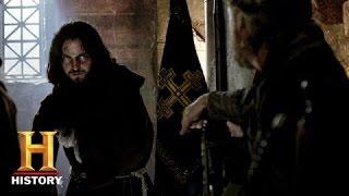 Athelstan Sways King Ecbert's Decision (Sneak Peek)
