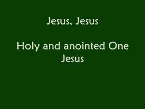 Skillet - Jesus, Jesus (with Lyrics)