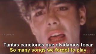 Alphaville - Forever Young [Lyrics English - Español Subtitulado]