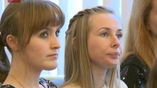В школах, средних и высших учебных заведениях регионов России начинались уроки пенсионной грамотности