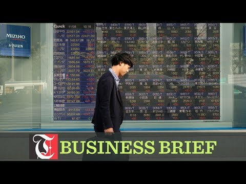 Asian markets rally on China-US trade talks