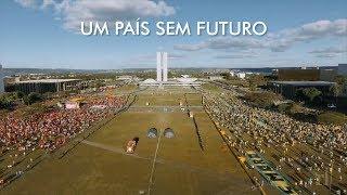 Um país sem futuro