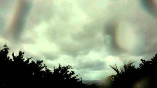 preview picture of video 'Front de rafales du 30 avril 2014, Saint-Pierre (La Réunion)'