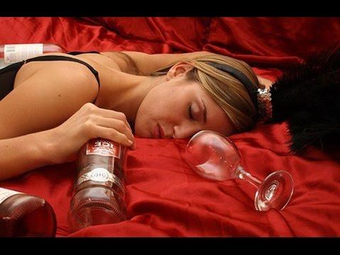 Как избавиться от алкоголизма народным методом