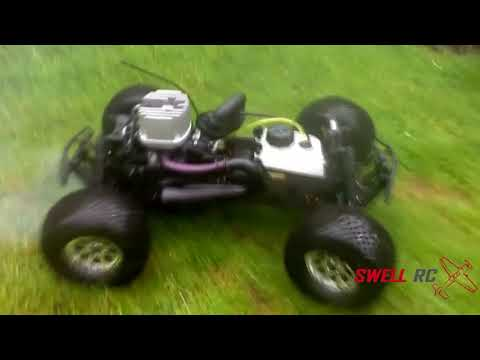 Ultimate List Of Gas Powered RC Cars