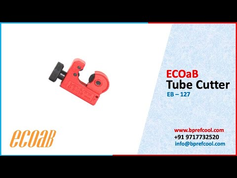 Mini Tube Cutter (EB 127)