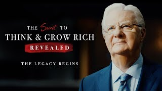 The Secret to Think and Grow Rich Revealed   Bob Proctor